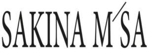 Logo Sakina Msa