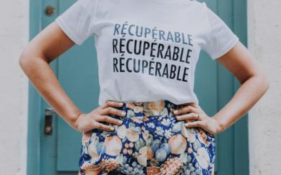 Les Récupérables : upcycling solidaire