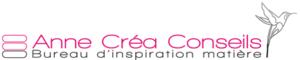 Anne Créa Conseils Logo