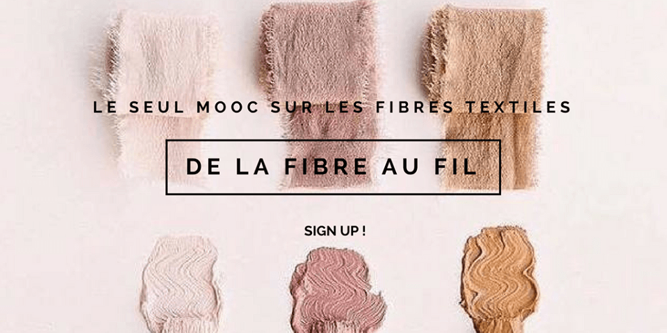 hubmode Mooc de la fibre au fil