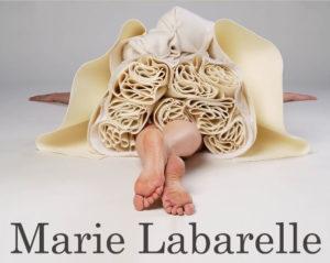 Marie Labarelle Logo