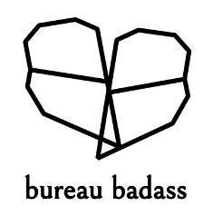 Bureau Badass Logo
