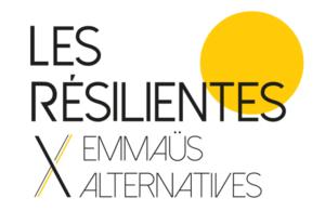 Les Résilientes new Logo