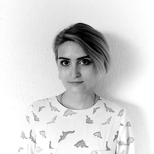 Charlène Romao