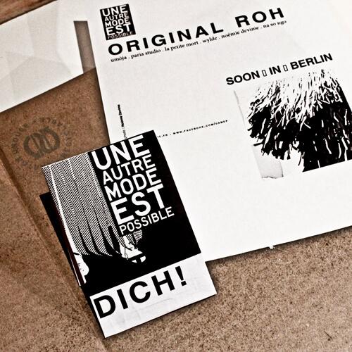 Une Autre Mode Est Possible Berlin