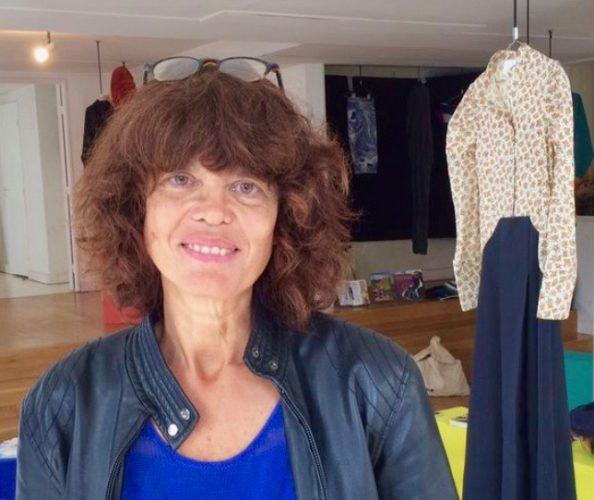 Arielle Lévy sur France Bleu
