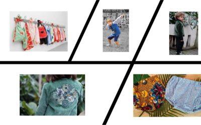Semaine Enfants au Concept Store UAMEP du 18 au 24 février