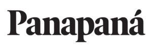 panapana love and wear logo