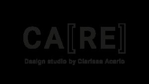logo care studio clarissa acario