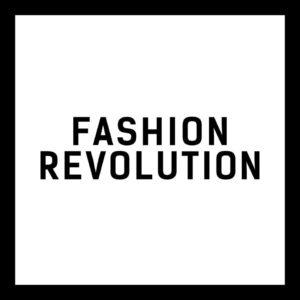 fashion revolution logo partenaire uamep