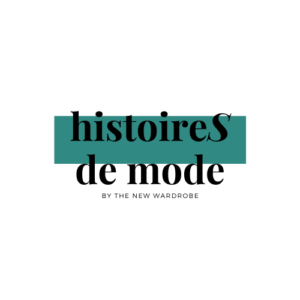 histoires de mode by the new wardrobe logo partenaire uamep