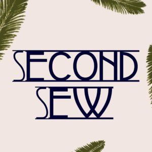 second sew logo