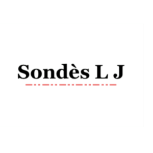 Sondes Louati Jarraya logo